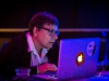 Digitalanalog 2016 – Fr 14.10.16 - VJ - PinaToscano