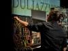 Digitalanalog 2020 - Sa 17.10.20 - BB - Modularjazz ©Annette Sandner